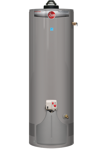 Domestic hot water systems vaughn mechanical inc for Domestic hot water heaters